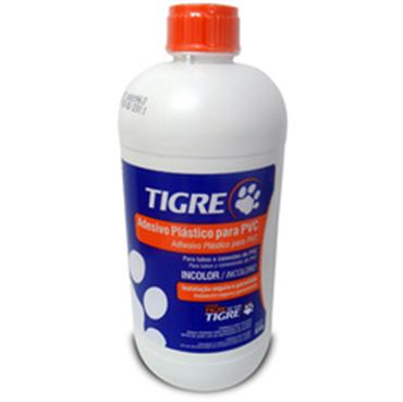 Picture of COLA PVC TIGRE 850 GRS