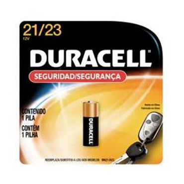 Picture of PILHA DE  ALARME CARRO 12W DURACELL