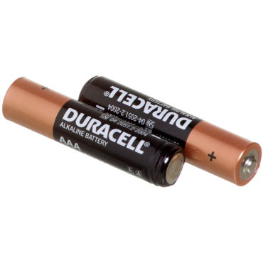 Picture of PILHA DURACELL PALITO AAA C/2