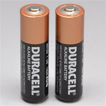 Picture of PILHA DURACELL PEQUENA AA C/2