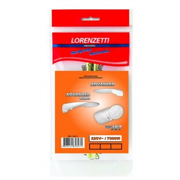 Picture of RESISTENCIA DUCHA LORENZETTI ADVANCED 7500W