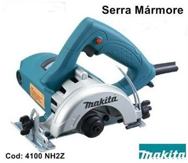 Picture of SERRRA MARMORE MAKITA 4100 NH2Z 1450W 220V
