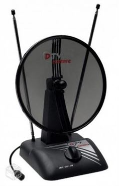 Picture of ANTENA PLASMATIC  DTV INTERNA