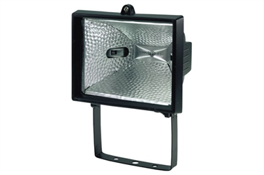 Picture of REFLETOR P/LAMP HALOGENO 150W AVANT PRETO