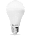 Picture of LAMPADA LED BULBO 9W CONTROLED OUROLUX