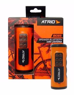 Picture of CAIXA DE SOM SPEAKER BLUETOOTH ATRIO BIKE BI085