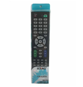 Picture of CONTROLE REMOTO UNIVERSAL LCD/LED TV LE-7701 LELONG